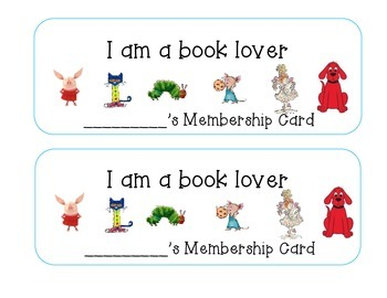Book Lovers Club