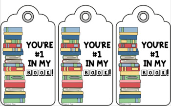Gift Tags Free