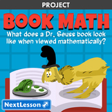 Book Math - Projects & PBL