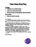 Book Note for Home Reading