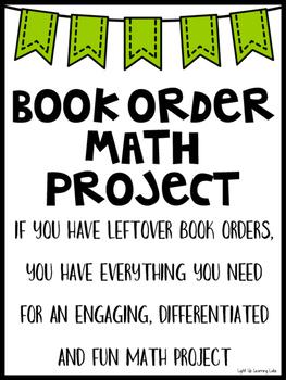 Book Order Math