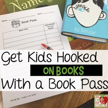 Book Pass Freebie