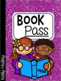 Book Pass Book Tasting Freebie