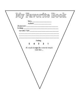 Book Pennant