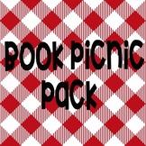 Book Picnic Pack