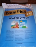 Book Plus: The Water Cycle