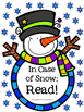 Reading Posters Through the Year - 52 Posters to Encourage Reading