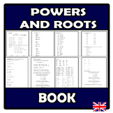 Book - Powers and roots (English version)