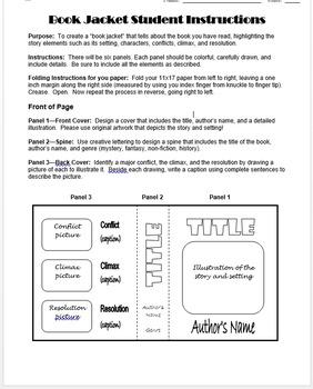 Book Project Bundle