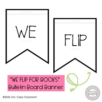 Flipbook Book Project