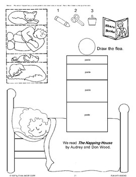 """Book Projects: """"Mystery of the Missing Red Mitten"""" and Four More"""