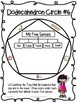Book Projects for ANY Fiction Novel {Dodecahedron Puzzle,