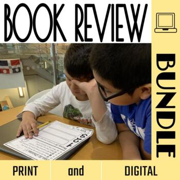 Book Promotion Bundle
