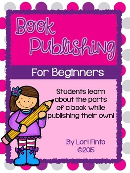 Book Publishing for Beginners