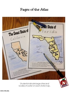 The Bundle-America's 50 Great States