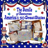 The Bundle of America's 50 Great States