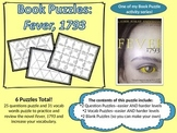 Reading Comprehension Activity Fever 1793