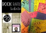 Book Raffle Tickets