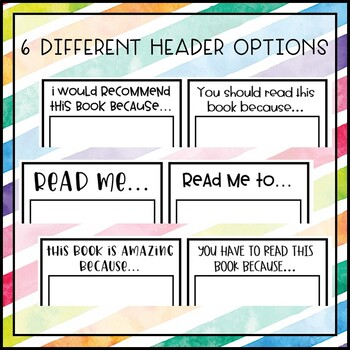Book Recommendation Book Marks