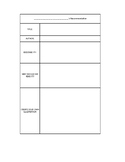 Book Recommendation Form