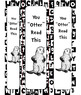 """Book Recommendation Forms: You """"Otter"""" Read This (Ink Friendly)"""