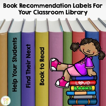 Book Recommendation Labels