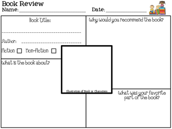 Book Recommendation Poster