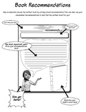 Book Recommendation Templates