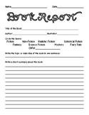 Book Report