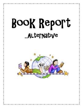 Book Report... Alternative