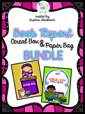 Book Report BUNDLE