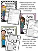Book Report Bundle - 6 Different Book Genre Projects for g