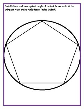 Book Report (Dodecahedron)