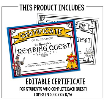 Book Report Activity   Comprehension Questions   Reading Graphic Organizers