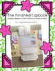 Book Report Lapbooks BUNDLE Fiction and Nonfiction Superst