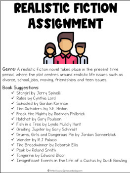 Independent Reading: 16 Book Report Project Bundle