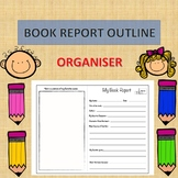 Book Report Outline