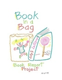 Book Report Project - Book in a Bag