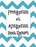 Book Report Project- Compare and Contrast
