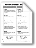 Book Report/Reading Record Forms