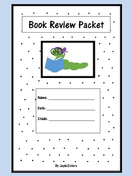 Book Report Review
