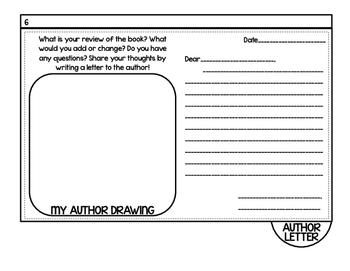 Book Report Tab Book