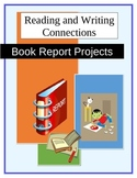 Book Report and Project Packet