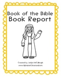 Book Report on a Book of the Bible