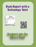 Book Report with a Technology Twist