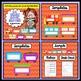 Creative Book Reports BUNDLE (Train and Ice Cream Templates with Rubrics)