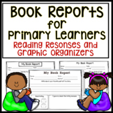 Graphic Organizers for Reading and Reading Response Outlines