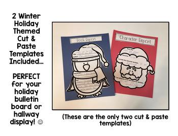 Book Reports & Graphic Organizers for Primary Grades