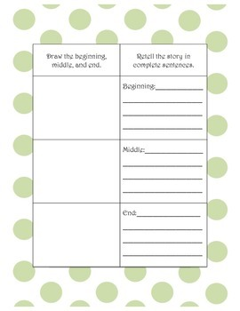 Book Reports and Character Reports