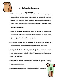 Book Reports - español